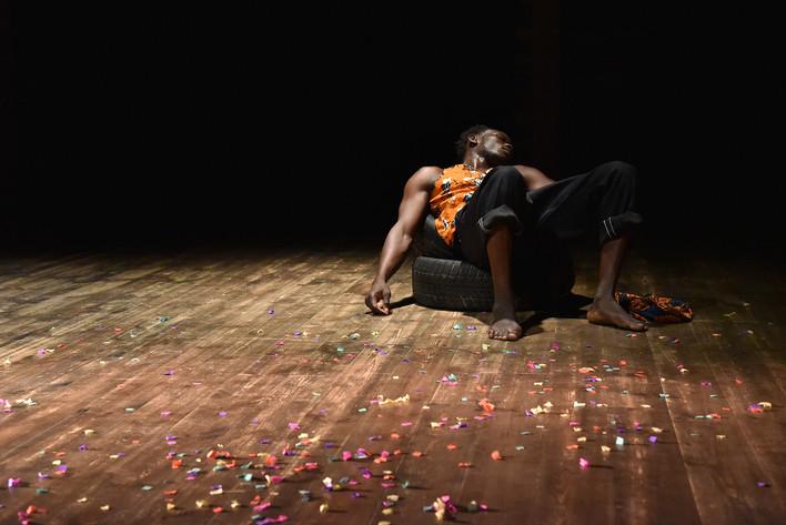 Tiendrebéogo Charles Nomwendé