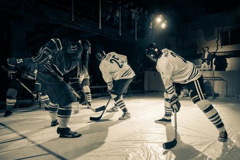 Chrám hokeje