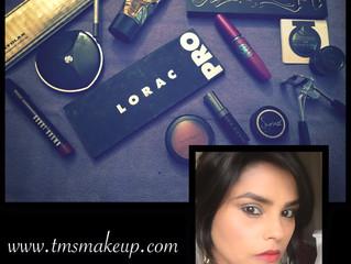 Makeup Product Details
