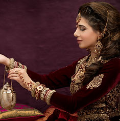 Special Occasion Makeup and Hair Artist for Indians in Bay Area
