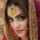 Indian Bridal Makeup and Hair Artist in Bay Area