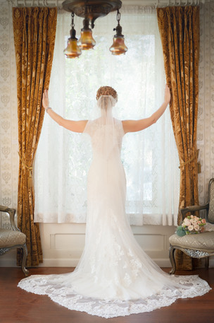 Elliston Vineyard Wedding