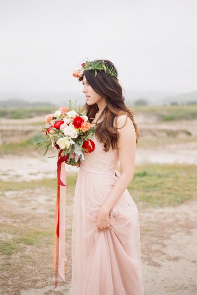 Half Moon Bay Bride