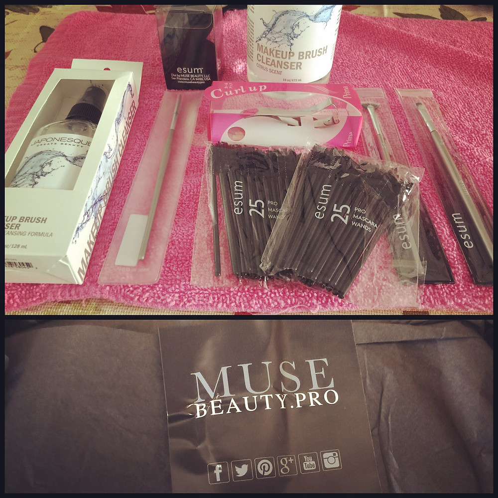Muse BeautyPro