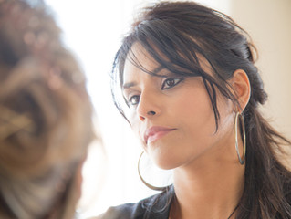 Wondering, why hire a 'Professional' Bridal Makeup Artist? Here's my take on it...