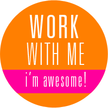 Would you like to work with me?