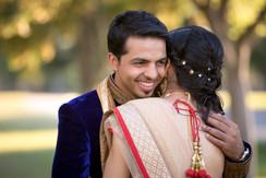 Muslim Bridal Hair and Makeup