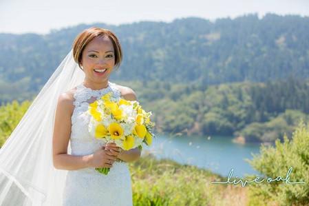 Classic Bridal Hair & Makeup