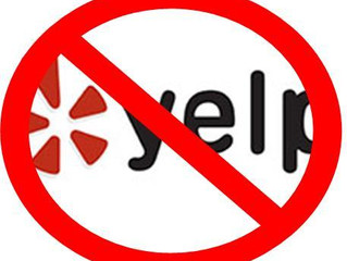 YELP'S MALPRACTICES REVEALED!!