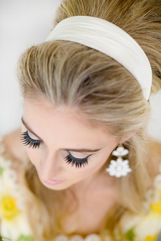 Bridal Look From the 60's