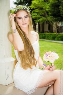 BohoChic Bridal Makeup & Hair
