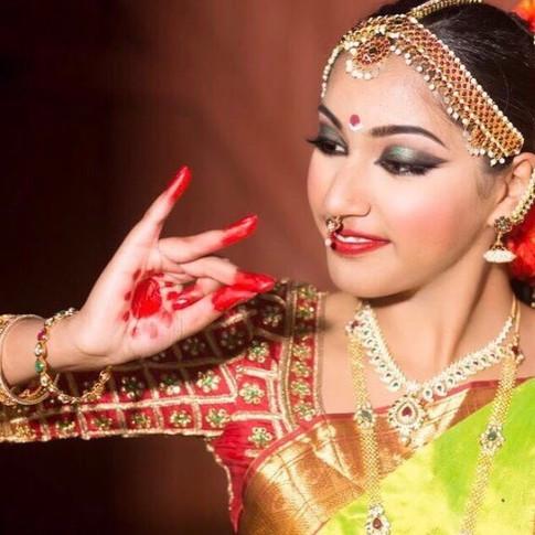 Hasina's Work
