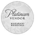 Platinum Vendor on Maharani Weddings