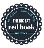 Featured Vendor on The Big Fat Indian Wedding