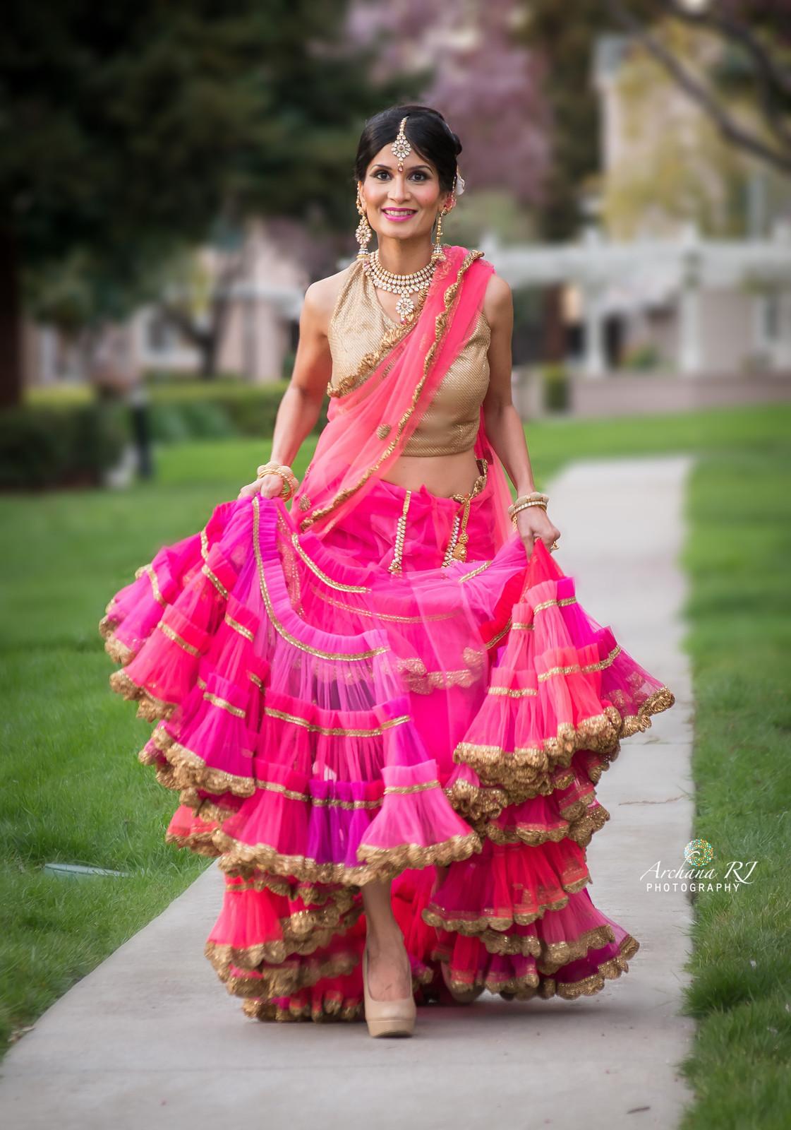 Indian/Cultural