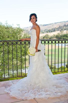 Moneterey Bay Wedding