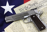 bigstock-Gun-And-Constitution-42616714.j