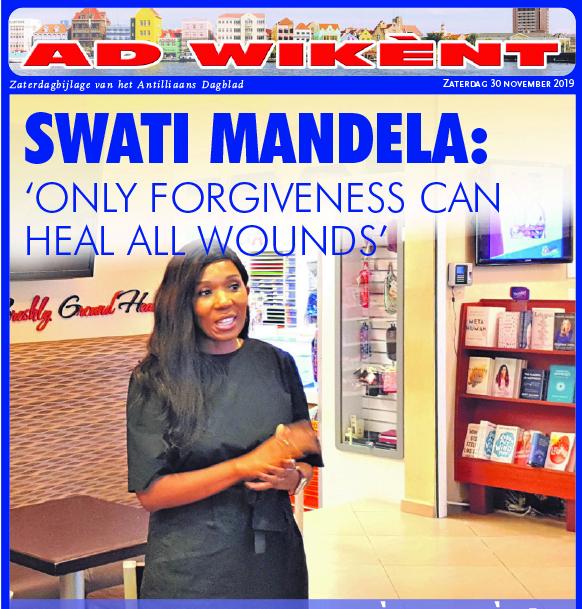 AD Weekender P13