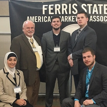 Ferris State univeristy Conference