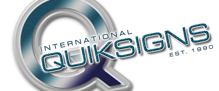 International Quiksigns Logo