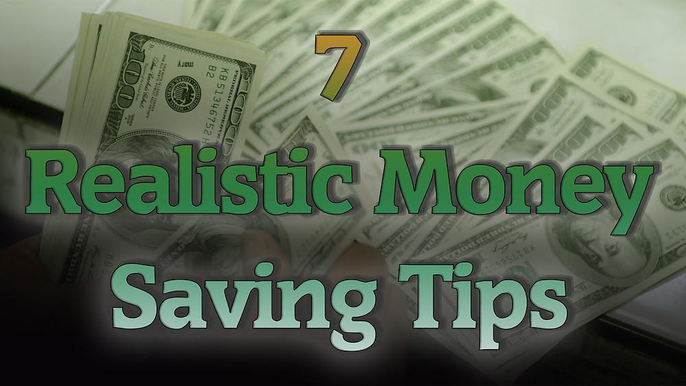 Money Saving Tips | Mario Cottman | Be Legendary