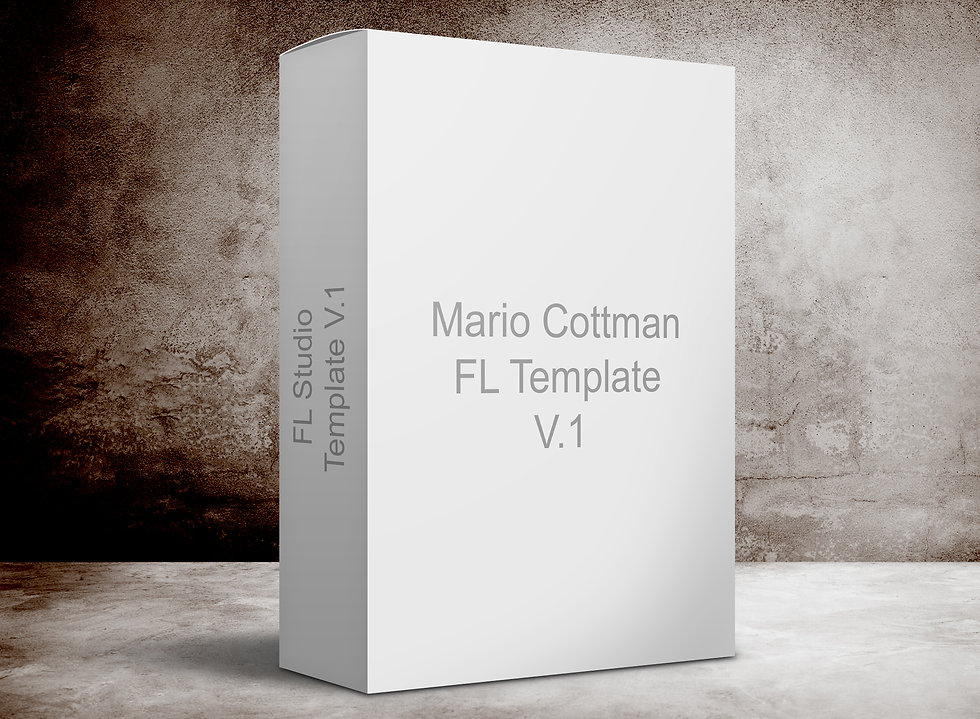 Mario Cottman FL Template 1