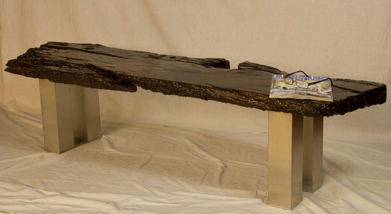 The Resin Bench