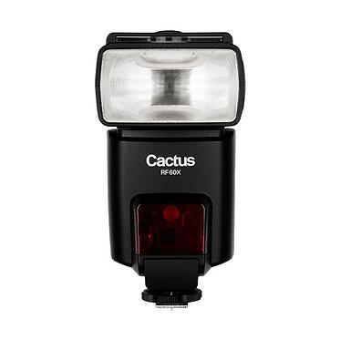 Cactus Flash RF60X