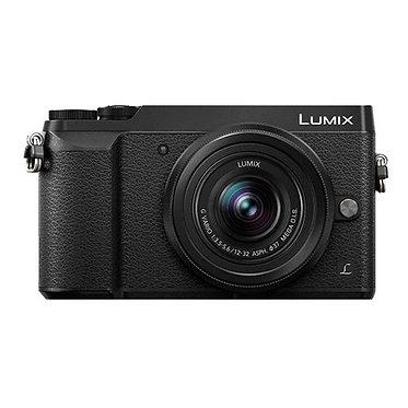 Panasonic LUMIX GX80 Kit + 12-32mm ASPH OIS