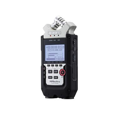 Zoom Handyrecorder H4n Pro
