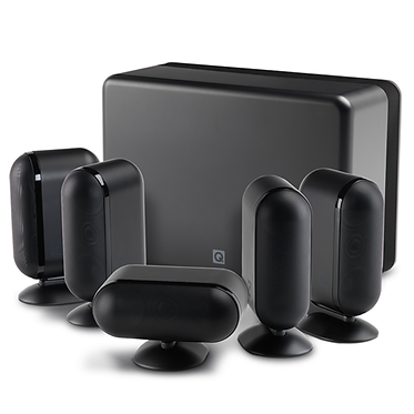 Q Acoustics 7000i 5.1 Cinema Pack