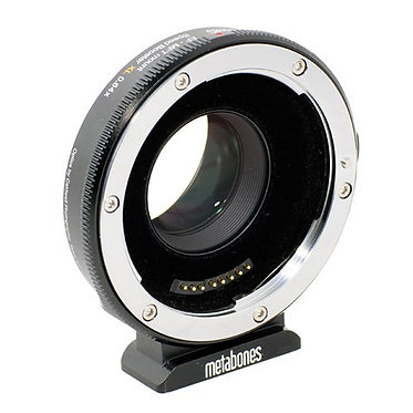 Metabones Adaptador Speed Booster ULTRA