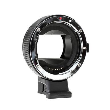 Commlite Adaptador Objectivas Canon EF a Sony E-Mount c/ AF