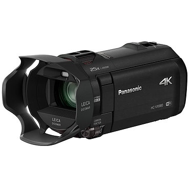 Panasonic HC-VX980EG