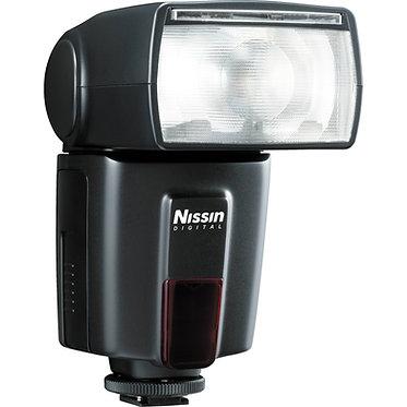 Nissin Flash Speedlite Di600 para Nikon