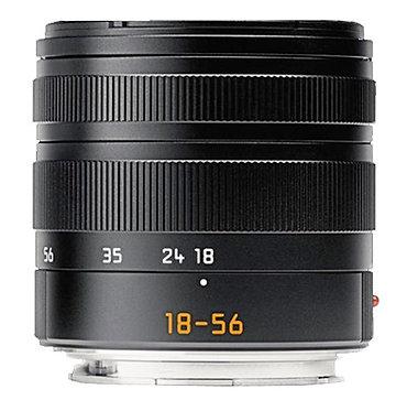 Leica T - 18-56 mm f/3.5-5.6 ASPH