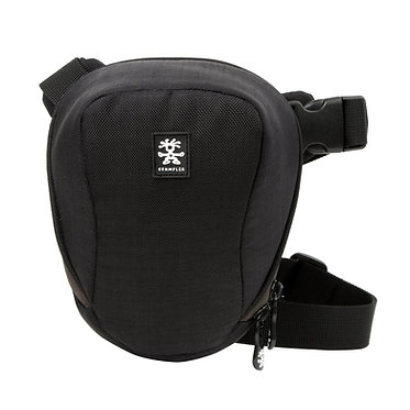 Crumpler Quick Escape 150 Dull Black
