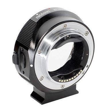 Metabones Adaptador Canon EF para E-mount T