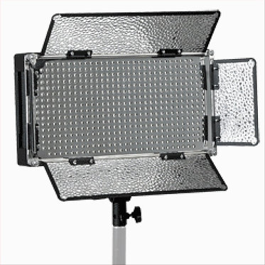 Walimex Pro Luz Video 500 Leds
