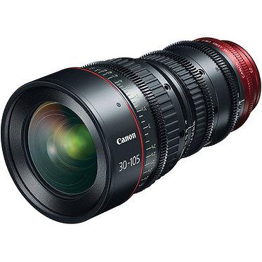 Canon CN-E30-105mm