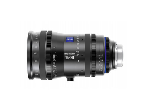 Zeiss Compact Zoom CZ.2 15–30mm T/2.9