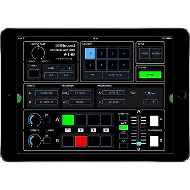 Roland V-1HD Remote