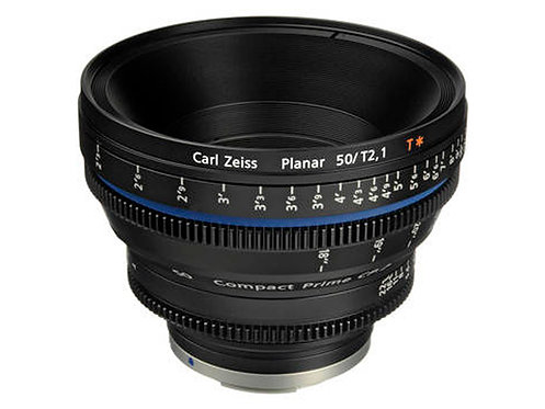 Zeiss Compact Prime CP.2 50mm T/2.1