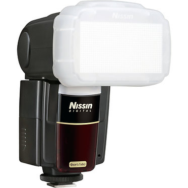 Nissin Flash Speedlite MG 8000