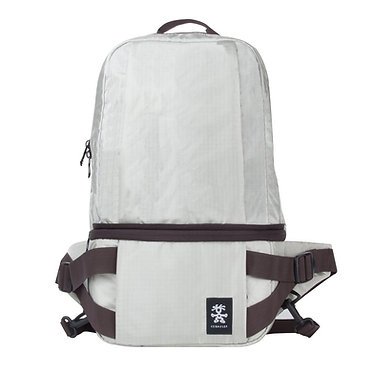Crumpler Light Delight Foldable B-Pack Cinza