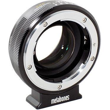 Metabones adaptador Speed Booster ULTRA Nikon G para E-mount