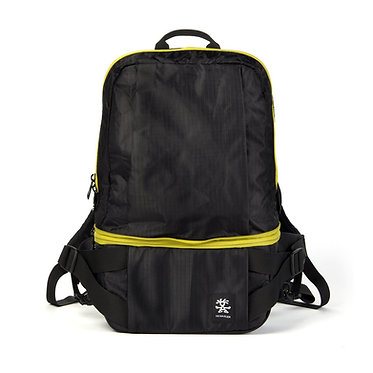 Crumpler Light Delight Foldable B-Pack Black