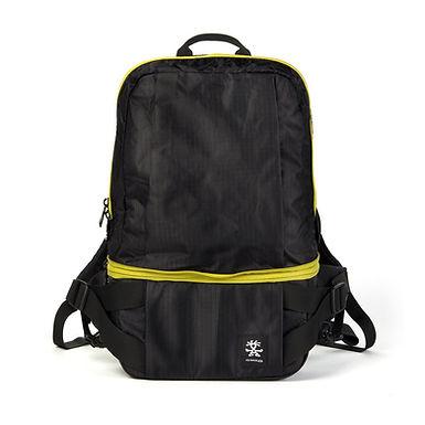 Crumpler Light Delight Foldable B-Pack Black