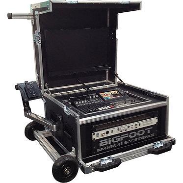 Roland VR-50HD Bigfoot Case