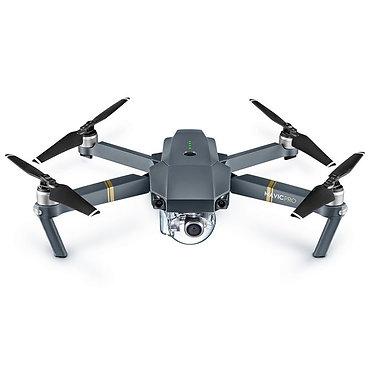 DJI Mavic Pro Kit Fly More